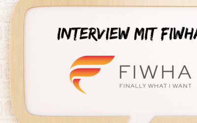Finally what you want! [Interview mit FIWHA]